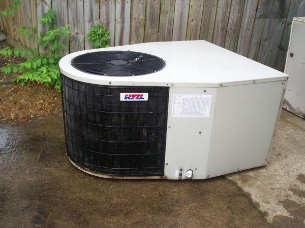 3 5 Ton Heat Pump Package Unit