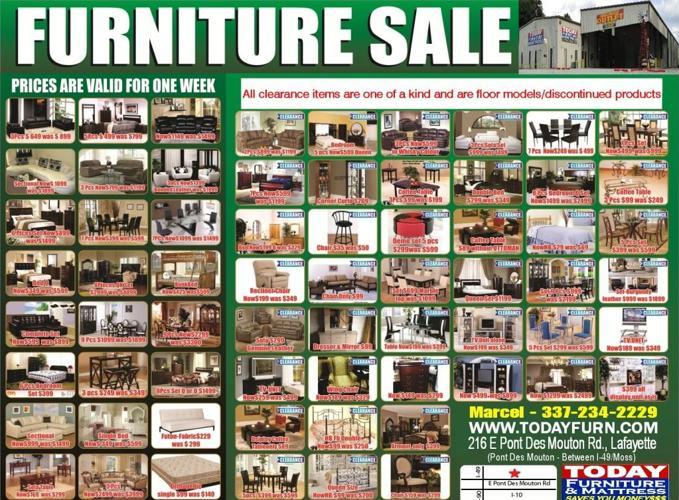 Hello House Full Of Furniture At Louisiana For Sale In Lafayette Louisiana Classified