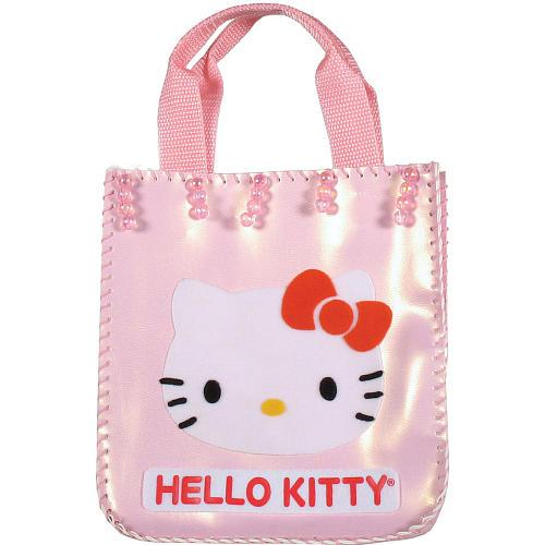 Hello Kitty Sew a Hello Kitty Tote Bag Kit for sale in Downers Grove