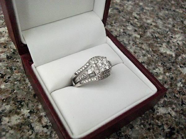 address westover pennsylvania 16692 - Helzberg Wedding Rings