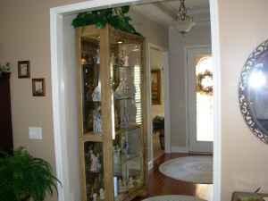 Henredon Curio Cabinet - $3500 (Centerville, GA)