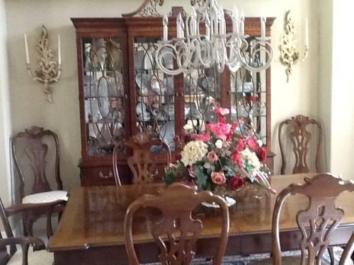 Henredon Dining Chairs Classifieds