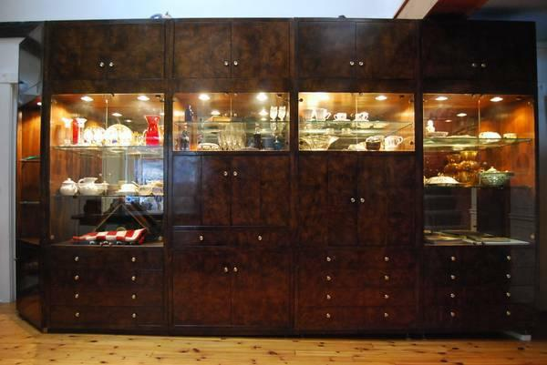Henredon Scene One Wall Unit - for Sale in Southbury, Connecticut ...