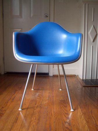 Herman Miller Eames Shell Chair - $350 (obo)