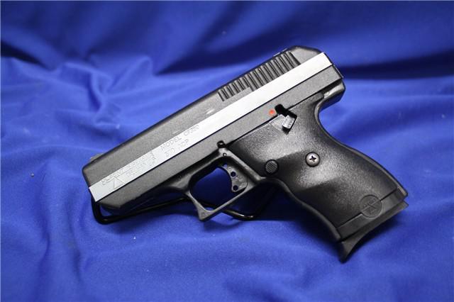 Hi Point CF38  380 Semi Automatic Pistol