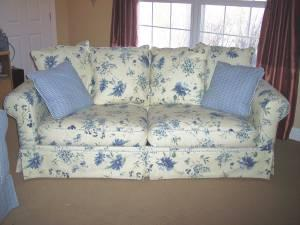 Hide A Bed Sofa Sleeper Love Seat Oversize Chair
