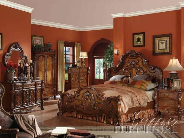 HIGH END CLASSY VICTORIAN BEDROOM SETS - for Sale in ...