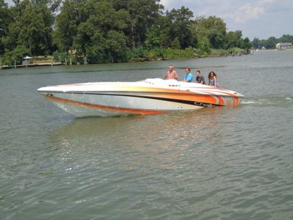 High performance boat for sale in baltimore maryland for Outboard motors for sale maryland