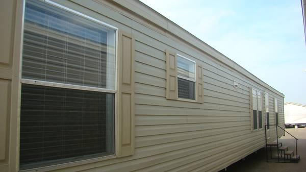 High Quality Low Price 3 Bedroom Manufactured Home