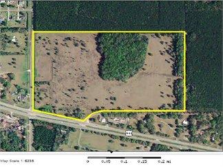 High Springs, FL Alachua Country Land 64.000000 acre