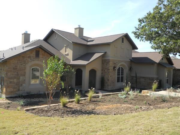 Hill country house plans and home design free site for Hill country style home plans