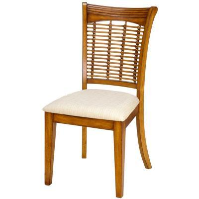 Hillsdale furniture bayberry dining chairs set of 2 in for Furniture upholstery homestead fl