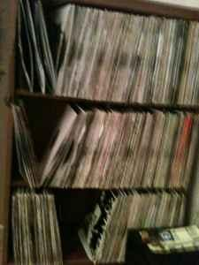 HIP HOP RECORDS - $1 (SRQ)