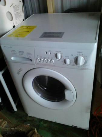 hirundo washer dryer ventless combo