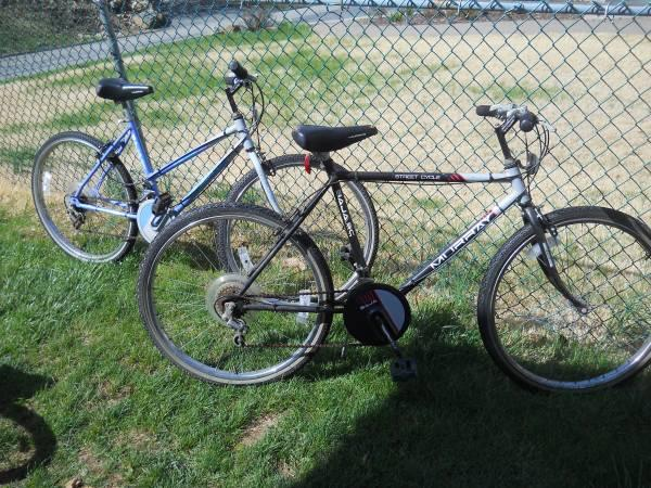 10 Speed Bmx : Bicycle murray baja for sale