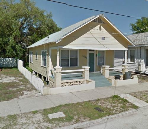 Historical Bungalow :: Ybor City :: For Sale ::...