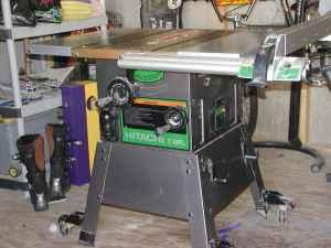 "Hitachi C10fl Table Saw Price Hitachi 10"" table saw - (E. Orlando) for Sale in Orlando, Florida ..."