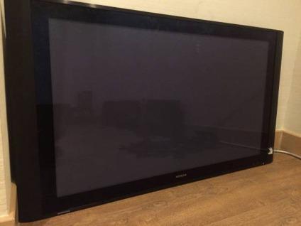 hitachi 60 inch tv. hitachi ultravision 55 inch plasma tv great condition 60 a