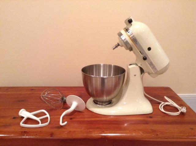 Hobart/Kitchen Aid Mixer