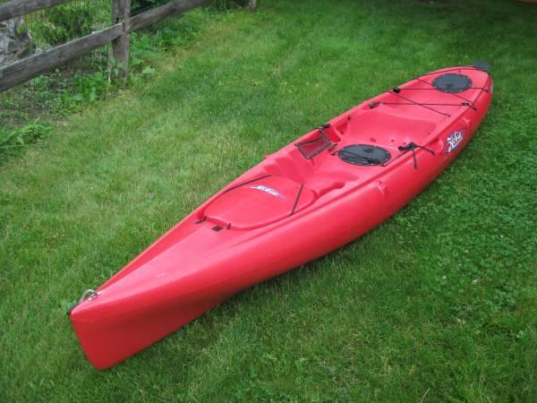 Hobie Revolution 13 Kayak W Mirage Drive For Sale In