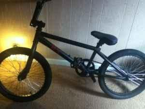 Bmx Bikes Salem Oregon gt HOFFMAN BMX BIKE BLACK lt