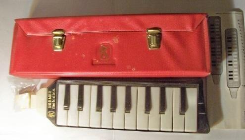Hohner Melodica Piano 20