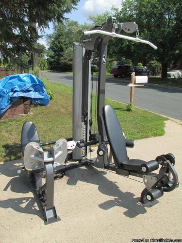 Hoist gym classifieds buy & sell hoist gym across the usa