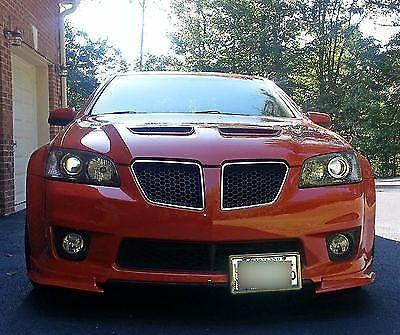Holden Commodore Ssv Clone 08 Pontiac G8 Gt For Sale For