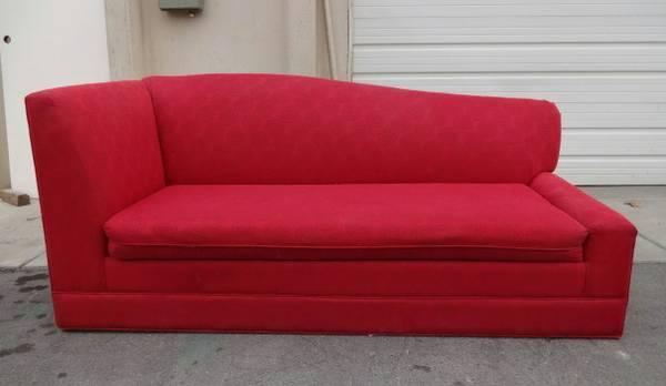 Holiday Special Sofa With A Full Size Hide A Way Bed