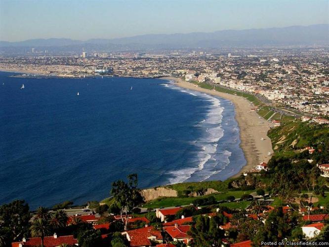 Hollywood Riviera/South Redondo Condos & Townhomes
