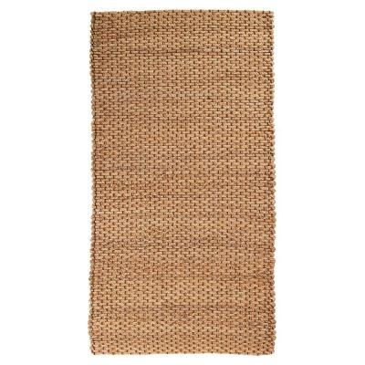 Home decorators collection annandale natural 3 ft x 8 ft for Home decorators rug runners