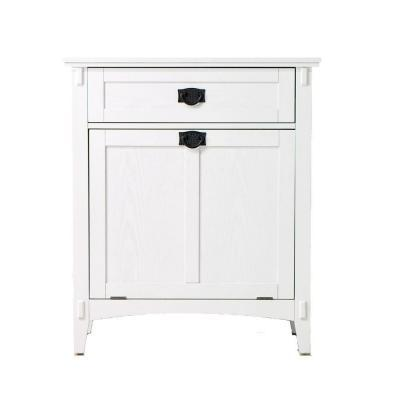 Home decorators collection artisan 28 5 in x 33 in white for Home decorators collection sale