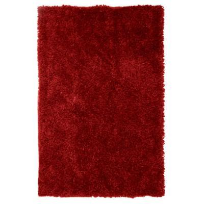Home Decorators Collection City Sheen Red 2 ft. x 11