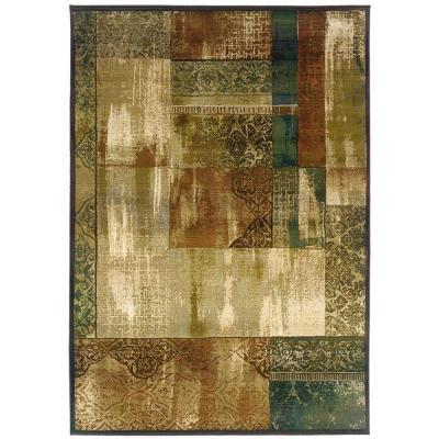 Home Decorators Collection Eternity New Country Beige And