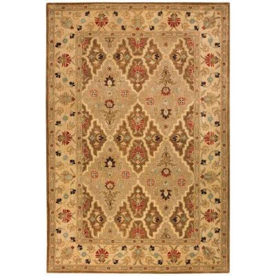 Home decorators collection menton brown spice brown soft for Home decorators rugs sale