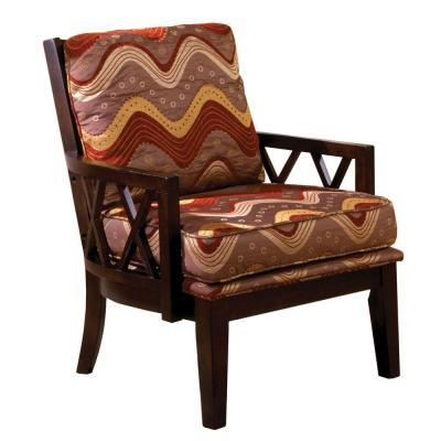 Home Decorators Collection Stockport Accent Chair For Sale