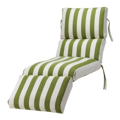 Home Decorators Collection Sunbrella Maxim Cilantro