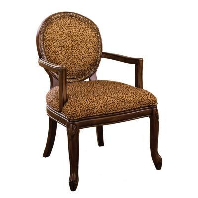 Home Decorators Collection Wakefield Accent Chair