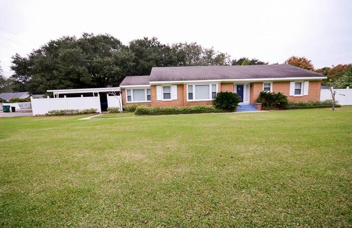 Home For Sale In Des Allemands