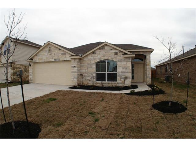 Home For Sale New Construction Has 3 Bedroom 2 Baths