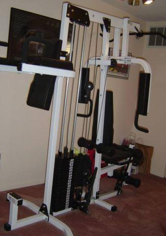 Home Gym Northern Lights Fitness Equipment For Sale In