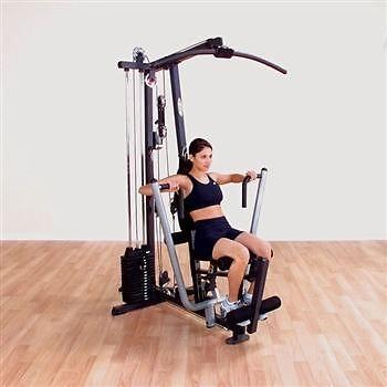 universal weight machine for sale