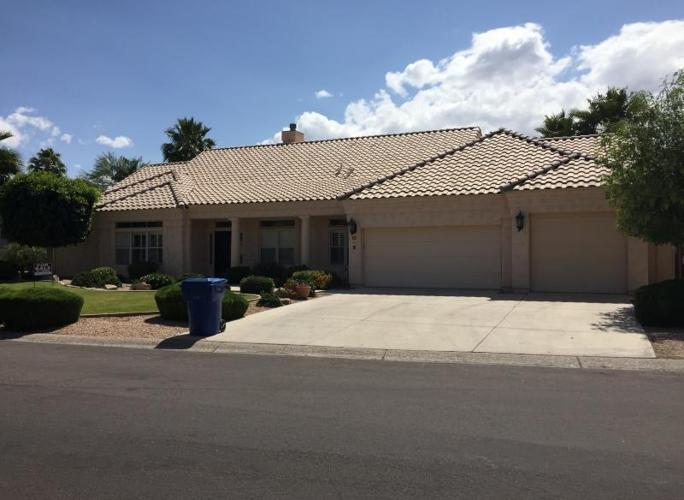 home on alta mesa golf course mesa az for sale in mesa arizona classified