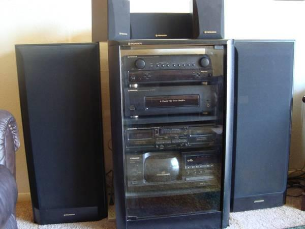 Best Home Stereo Surround Sound System