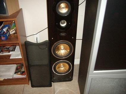 Home Theater System 5.1 or 7.1