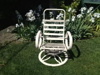 Homecrest Crestmark Patio Chair For Sale In Mountain