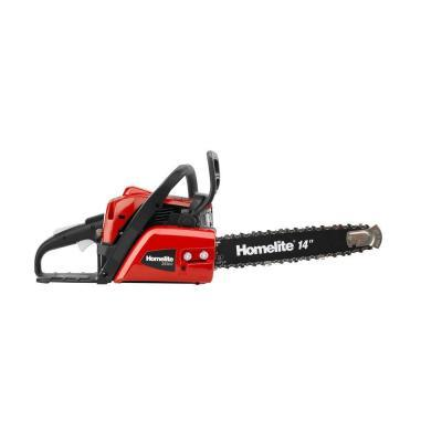 Homelite 14 in. 42 cc Gas Chainsaw