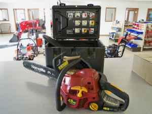 Homelite Timberman 45 Chainsaw Platteville Wi For