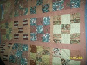 Homemade Quilts (Lawrence)
