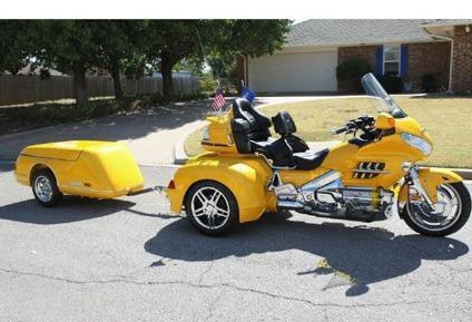 honda 2009 honda gold wing 1800 trike for sale in san antonio texas classified. Black Bedroom Furniture Sets. Home Design Ideas